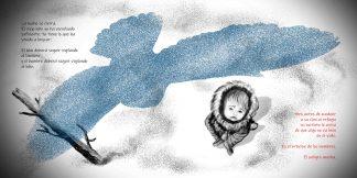 Amarok Illustrated Album by Vivian Leila Campillo page 10_11