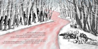Amarok Illustrated Album by Vivian Leila Campillo page 24_25