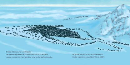 Mi Padre era Pescador Illustrated Album by Vivian Leila Campillo 10_11