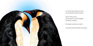 Mi Padre era Pescador Illustrated Album by Vivian Leila Campillo 12-13