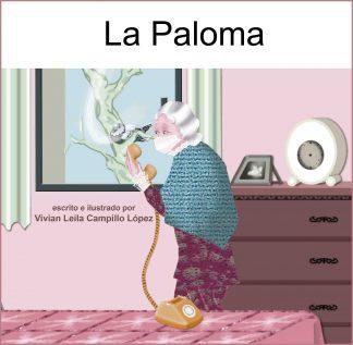 x Album: La Paloma