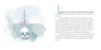 La Bolsa Verde Illustrated Album by Vivian Leila Campillo page 16-17