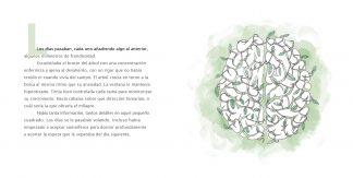 La Bolsa Verde Illustrated Album by Vivian Leila Campillo page 20-21
